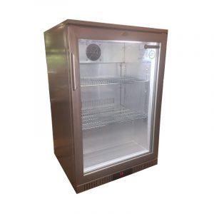 Flaschenkühlschrank klein