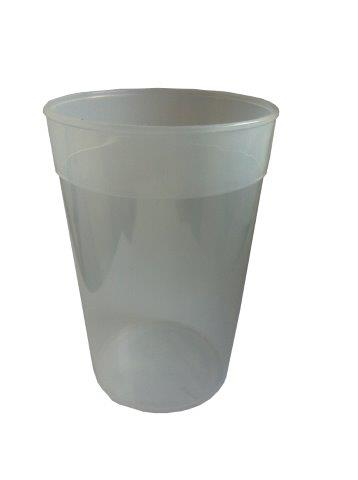 PP Becher 0,3 Liter