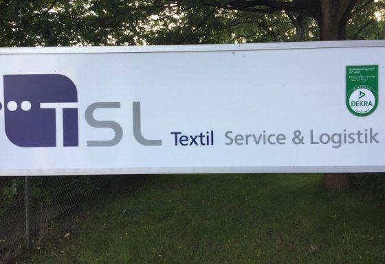 Sommerfest TSL Logistik