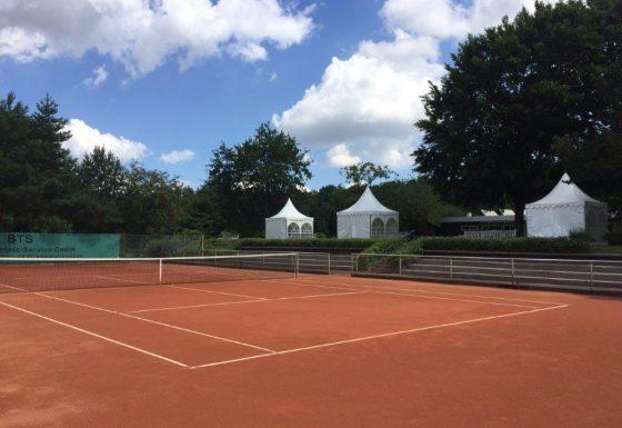 Veranstaltung Tennisgesellschaft Heimfeld e.V. TGH