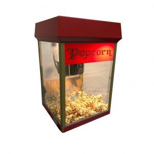 Popcorn ohne Wagen 1