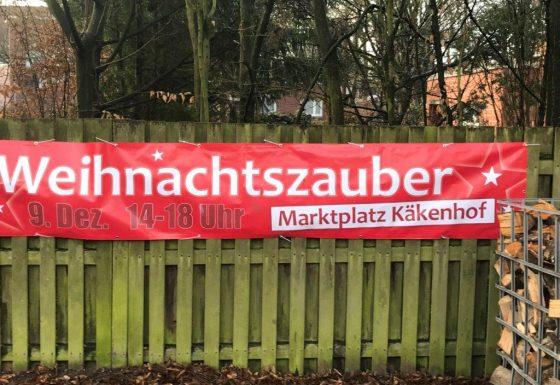 Winterzauber Käkenfur 2017