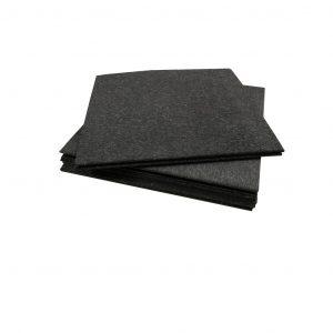 Teppich Platten 1x1m