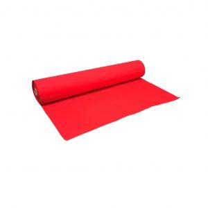 Roter Teppich inkl. Verlegen