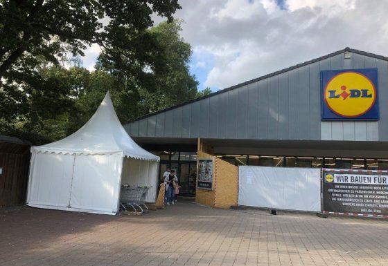 Planwerk GmbH für Lidl