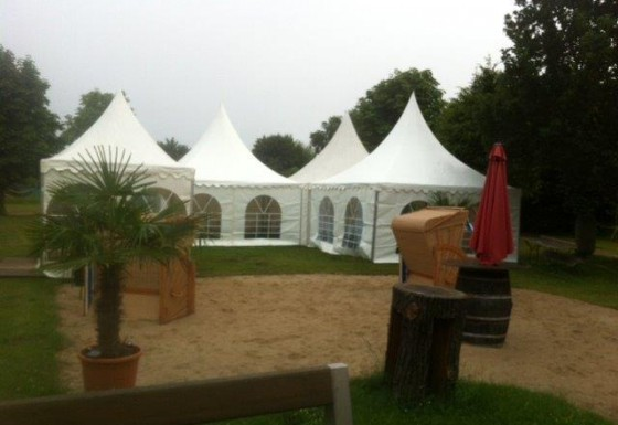 Beach Party Norderstedt