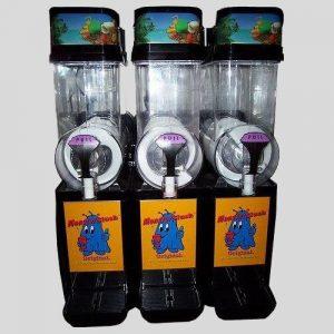 Slushice-Automaten