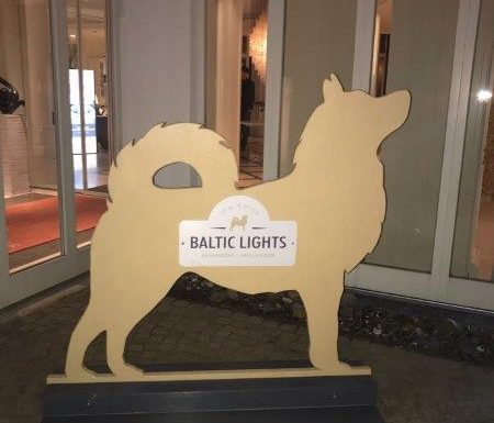 Baltic Lights auf Usedom 2017