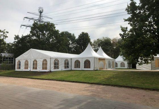 Sommerfest Altonaer Bau und Sparverein